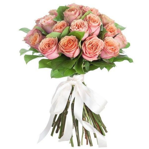 букет-из-21-пудровой-розы