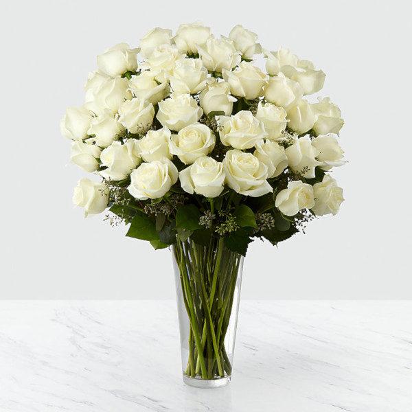 букет-из-41-белой-розы