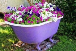 ванна-с-цветами